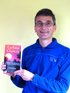 carbon choices Neil Kitching