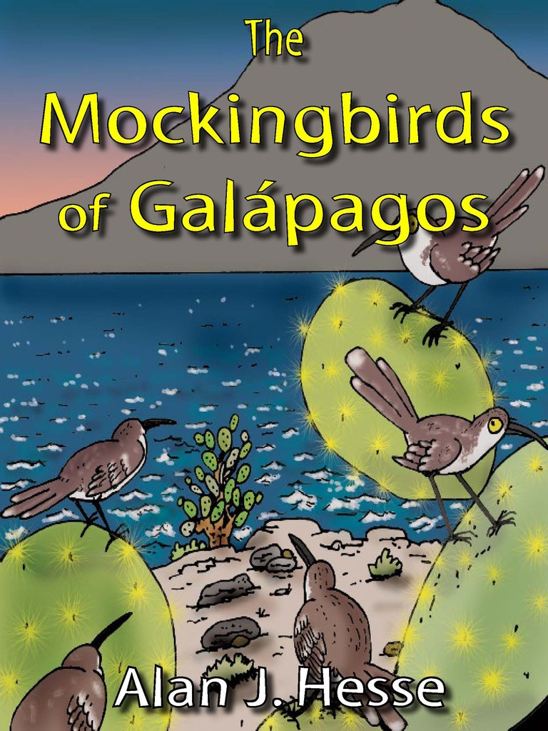 Mockingbirds cover