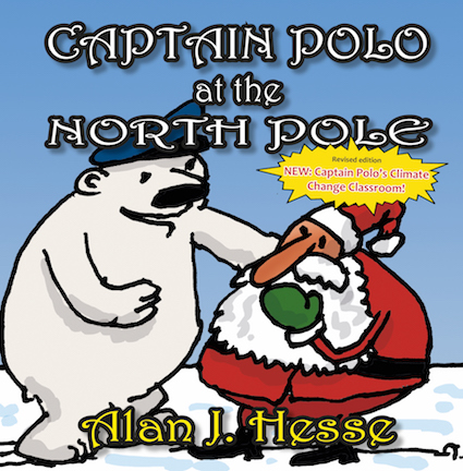 Polo at N Pole cover square
