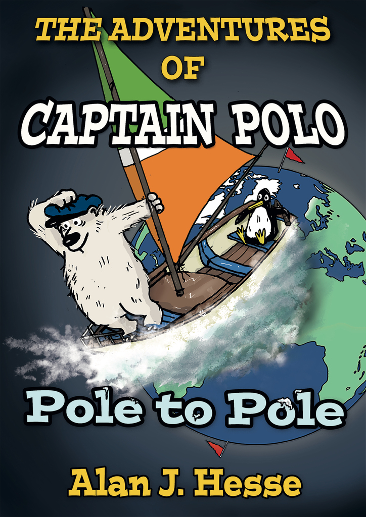 Pole to Pole cover