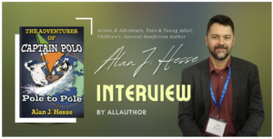 Allauthor interview